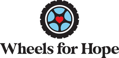 Wheels for Hope